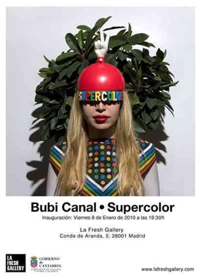 Bubi Canal