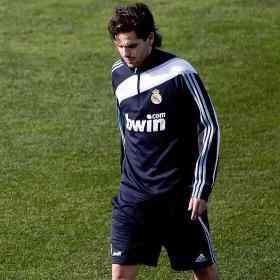 Fernando Gago y su salida del Madrid 3