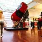 La publicidad de Alfa Romeo durante el Salón de Bruselas 23