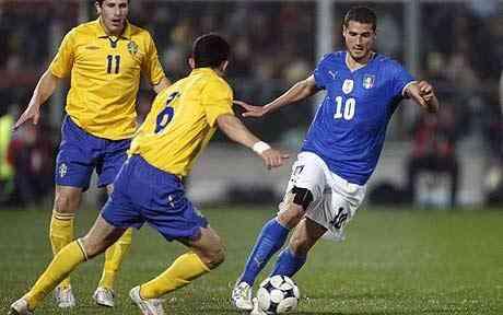 Paolucci y Candreva llegan cedidos a la Juventus de Turín 3