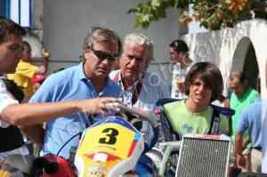 Carlos Sainz Jr. «Carletes» será probador de BWM