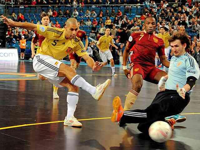 El fútbol sala español sufre el mayor Robo de su Historia 3