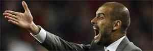 guardiola mejor entrenador 2009