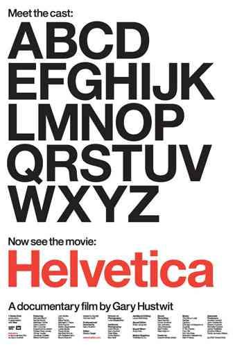Helvetica, de Gary Hustwit en el auditorio del MACBA 3