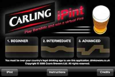 Simulador de cerveza, la aplicación más descargada de Reino Unido 3