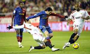 messi kanoute