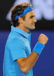 Murray Vs Federer, la final de Open de Australia 2010 3