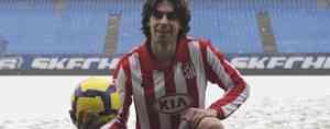 Tiago Mendes ya está en Madrid