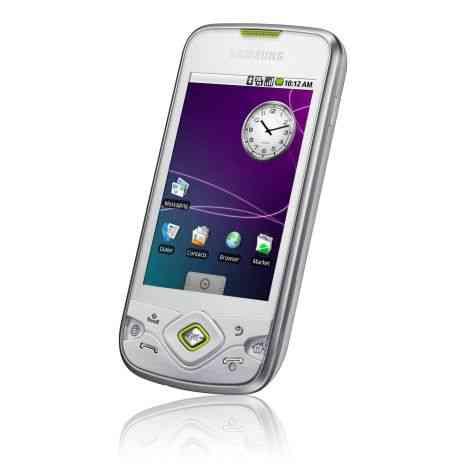 Samsung Galaxy Spica en España 6