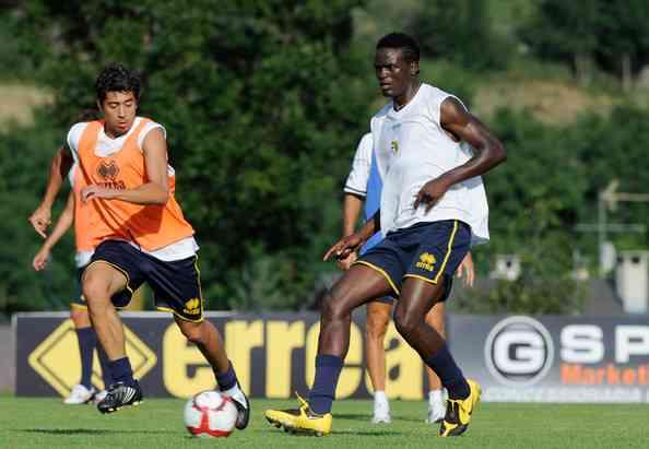 Curioso el fichaje de McDonald Mariga por el Inter de Milán 3