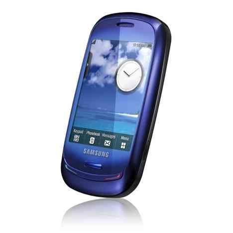 España: Samsung Blue Earth con Vodafone la semana que viene 7