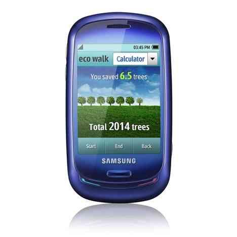 España: Samsung Blue Earth con Vodafone la semana que viene 9