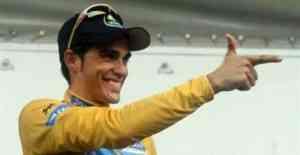 Alberto Contador gana en la Vuelta de Algarve 3