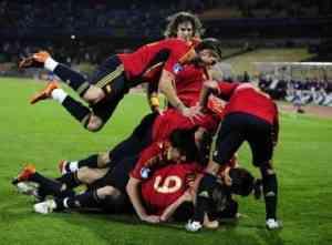El sorteo de grupos para la Eurocopa 2012 3