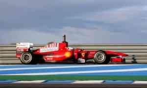 ¿Juegan al escóndite en la Fórmula 1? 3
