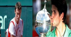 Ferrero y Verdasco triunfan en Brasil y San Jose 3