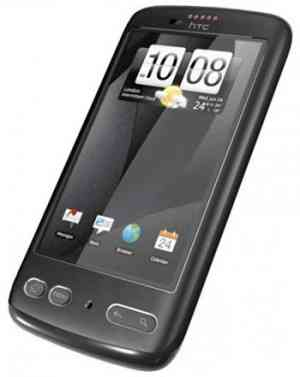 MWC 2010: El HTC Bravo ahora podría llamarse HTC Desire 3