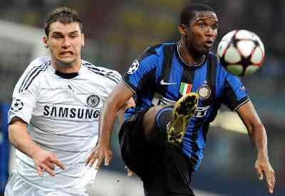 Crónica: Inter de Milán 2 - 1 Chelsea 5