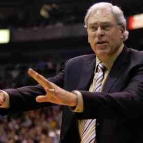 ¿El fin de Phil Jackson como entrenador de los Lakers? 3