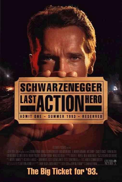 Arnold Schwarzenegger: el último gran actor 7