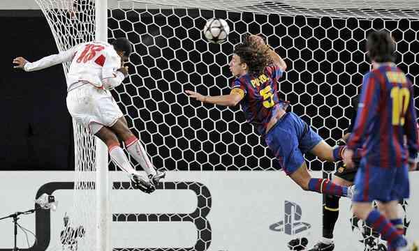 Crónica: Stuttgart 1 - 1 FC Barcelona y gracias 3