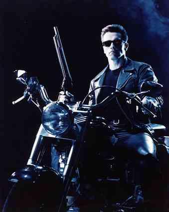 Arnold Schwarzenegger: el último gran actor 8