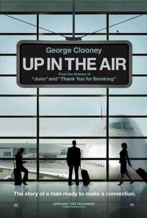 'Up in the air', el Jason Reitman más comedido 7