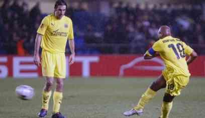 El Villarreal se complicó la vida en El Madrigal 3