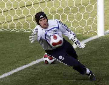 Petr Cech, mejor jugador checo del 2009 3