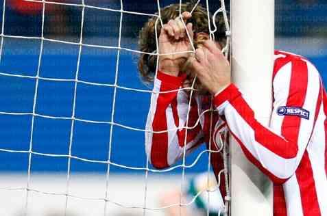 Resultados de los equipos españoles en octavos de final Europa League (ida) 6