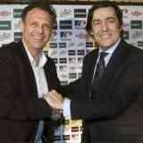 Joaquín Caparrós seguirá un año más en el Athletic de Bilbao 3