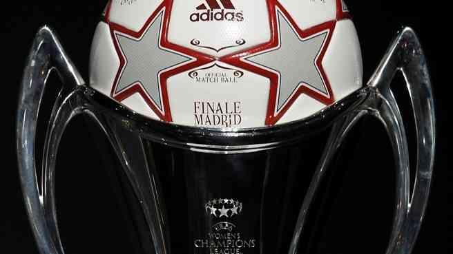 A la venta las entradas de la Champions League Femenina 3