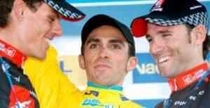 Alberto Contador gana la París-Niza 3