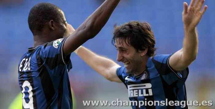 El Inter de Milán obligado a ganar al CSKA 3