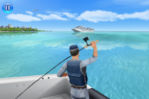 Fishing Kings, el nuevo juego de pesca de Gameloft para iPhone 3