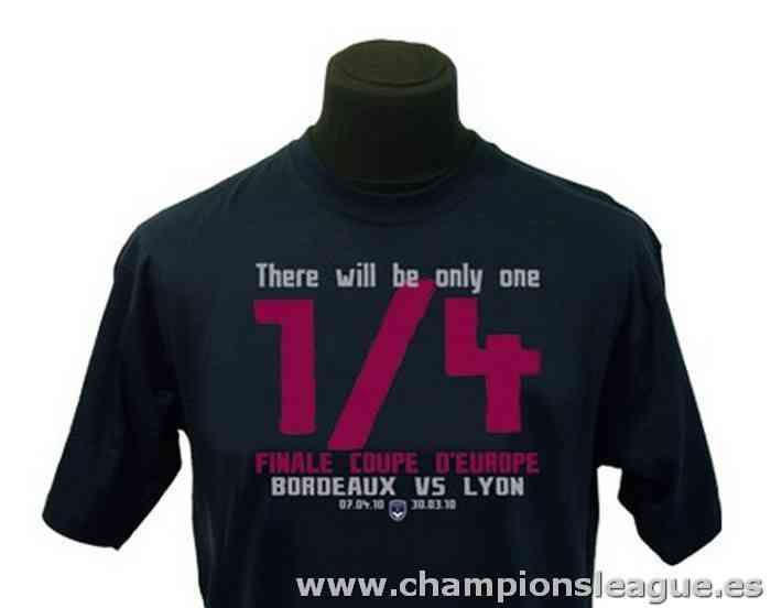 Previa cuartos de final: O.Lyon - Girondins 3