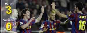 Messi destroza al Valencia 5