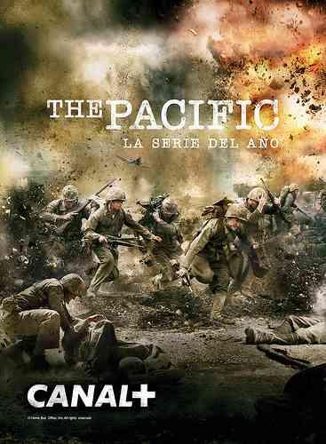 Hoy se estrena 'The Pacific', como para perdérselo 3