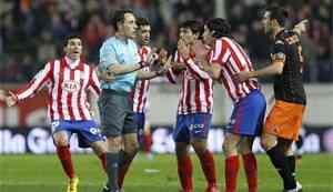 Pérez Burrull descansará para meditar sobre su arbitraje 3