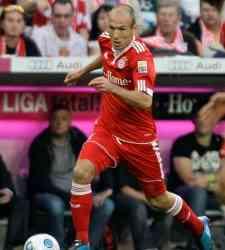 Previa: Bayern Munich - Manchester United 3