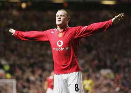 Saltan las alarmas por Rooney y Cesc 3