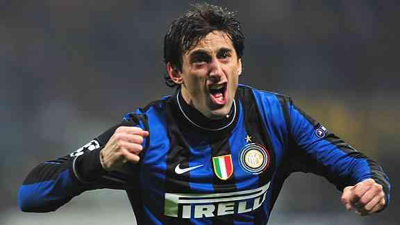 El Inter crece ante el Barcelona con la ayuda del árbitro 3