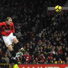 Rooney quiere estar el día B (Bayern) 3