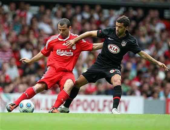 Previa: Atlético de Madrid – Liverpool