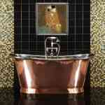 Un azulejo para un baño de lujo 4