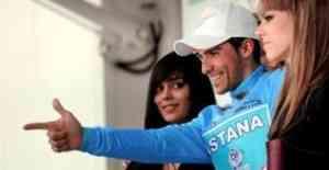 Alberto Contador ganó en Castilla y León y da miedo 3