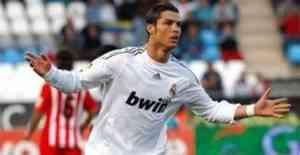 El Madrid saca los tres puntos del Mediterráneo 3
