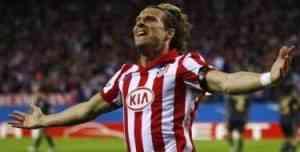 El Atlético de Madrid se acerca a la final de la Europea League 3