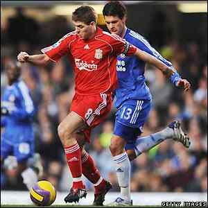Mourinho quiere a Ballack y Gerrard para la temporada que viene 3