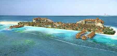 Dubai, el paraíso del lujo, abre más hoteles 6